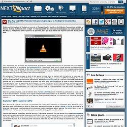 Blu-Ray et DRM : Videolan (VLC) convoqué par la Hadopi le 5 septembre