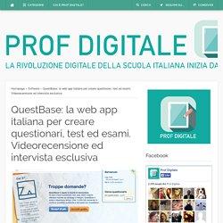 QuestBase.com: videorecensione ed intervista esclusiva
