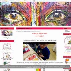 Vidéos ateliers math - P4 - Nurvero