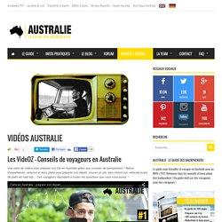 Vidéos Australie