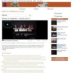 Vidéos - Bibliothèque municipale de Lyon