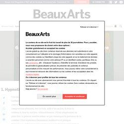 6 vidéos fascinantes d'artistes à l'œuvre