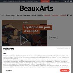 Vidéos BeauxArts magazine