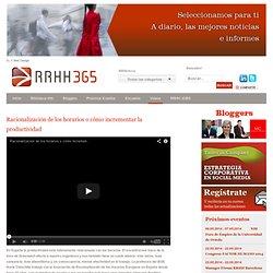 RRHH 365