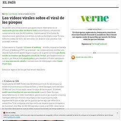 Los vídeos virales sobre el viral de los piropos >> Verne >> EL PAÍS