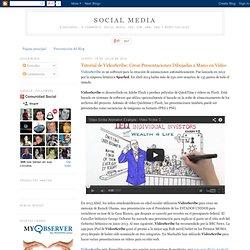 Social Media: Tutorial de VideoScribe: Crear Presentaciones Dibujadas a Mano en Vídeo