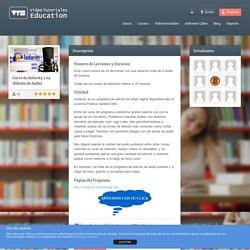 VideoTutoriales Education