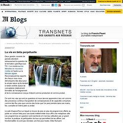 La vie en béta perpétuelle - Transnets - Blog LeMonde.fr