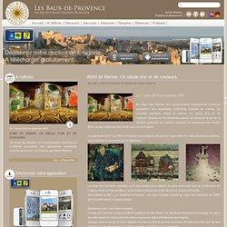 Klimt et Vienne, Un siècle d'or et de couleurs.