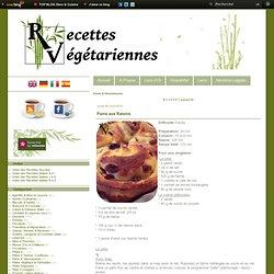 Pains & Viennoiseries - Pains aux Raisins - Pains à Hamburger -… - Pain Ciabatta - Pains Pita Maison - Streusel à la…