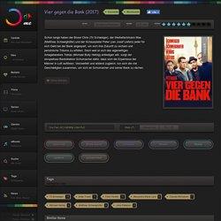 Vier gegen die Bank (2017) - Stream & Download