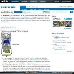 Viertaktmotor – Motorrad-Wiki
