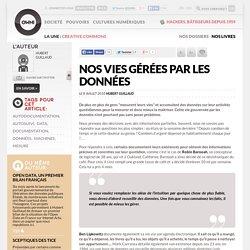 Nos vies gérées par les données » Article » OWNI, News Augmented