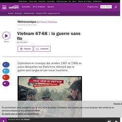 Vietnam 67-68 : la guerre sans fin