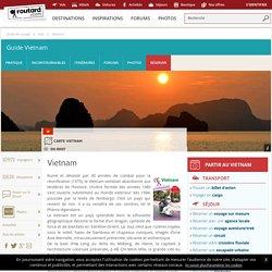 Vietnam : Guide de voyage Vietnam
