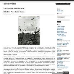 Iconic photos - Vietnam War