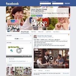Vietsub Thai video Fanpage