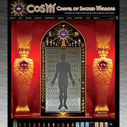 View the Sacred Mirrors - CoSM.org