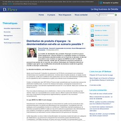D.Views: le blog business de Deloitte France