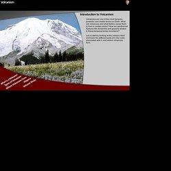 PBS Media Volcanism