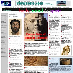 Viewzone Magazine: A look at life and human culture from different angles.