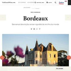 Visiter le vignoble de Bordeaux - oenotourisme