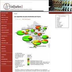 VINQUEBEC 14/03/11 Les vignobles les plus herbicides de France