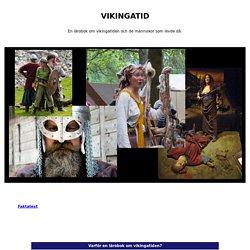 Vikingatiden, en lärobok för svensk grundskola