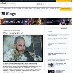 Vikings – Le songe d'un roi