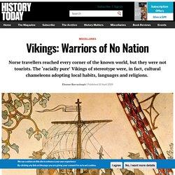 Vikings: Warriors of No Nation