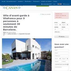 Vacances villa Espagne