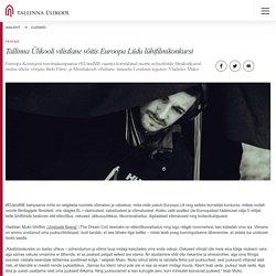 Tallinna Ülikooli vilistlane võitis Euroopa Liidu lühifilmikonkursi
