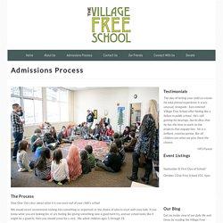 Village Free School