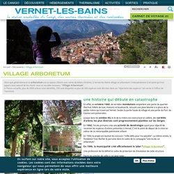 Office de Tourisme de Vernet-les-bains