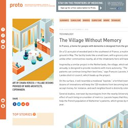 The Village Without Memory