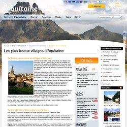 Villages sud ouest, Saint-Emilion - Site officiel - Tourisme - Aquitaine