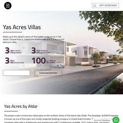 Yas Acres