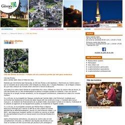 Ville de Givors - Découvrir Givors - Cité des étoiles