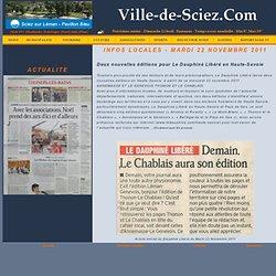 Ville-de-Sciez.com