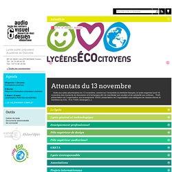 Lycée Léonard de Vinci — Villefontaine : Métiers de l'audiovisuel et du design