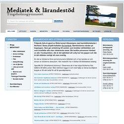 Villekulla - Mediatek & lärandestöd