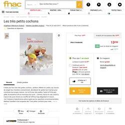 Les très petits cochons - cartonné - Angélique Villeneuve, Martine Camillieri - Achat Livre - Achat & prix