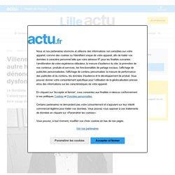 Villeneuve-d'Ascq. Thierry Velu, autre héros de la crise sanitaire, dénonce de graves dysfonctionnements