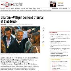 Clearstream: Hollande demande à Sarkozy de se retirer des partie