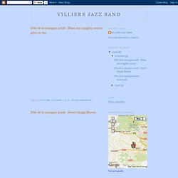 Villiers Jazz Band
