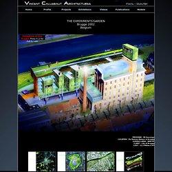 Vincent Callebaut Architecte BRUGGE