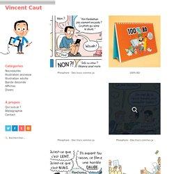 Vincent Caut