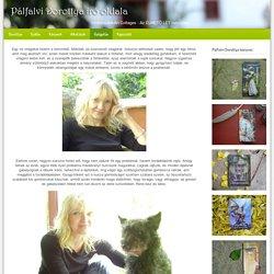Pálfalvi Dorottya író oldala - VindornyalakArt Cottages - Gyógyítás