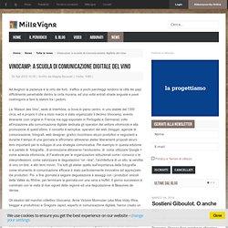 Mille Vigne - Vinocamp: a scuola di comunicazione digitale del vino
