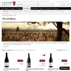 Vins de Rhône - Lavinia